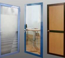 Шумоизоляция и двери в квартире