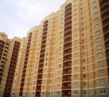 Продажа квартир, Московская область снова лидирует по росту цен