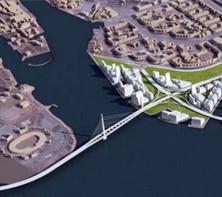 Инвестор решит строительство Орловского тоннеля