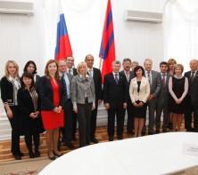 Волгоградская область до конца года выйдет на докризисный уровень, отчасти помогут иностранные инвестиции в экономику