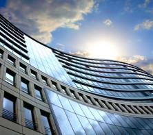 Коммерческая недвижимость, Москва развивает офисные площади