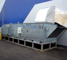 Обслуживание систем кондиционирования и вентиляции, как неотъемлемая часть
