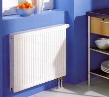 Отопление и вентиляция жилого дома – неотъемлемая часть жизнеобеспечения