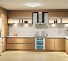 Кухонная мебель, цены и их особенности