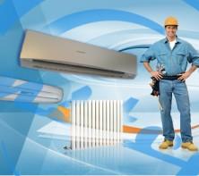 Монтажник вентиляции и кондиционирования, как важное звено в производственном цикле по установке системы