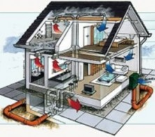 Комфорт и уют любого помещения: вентиляция и кондиционирование
