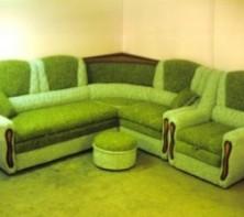 Мебель мягкая  угловая
