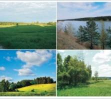 Земельные участки: основа идеального строительства загородных домов