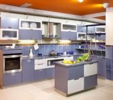 Выбор идеальной мебели для кухни