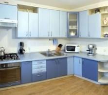 Кухня на заказ: оптимальное решение оформления помещения