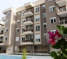 Недвижимость в Антальи
