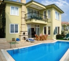 Недвижимость в Турции: привлекательные и выгодные инвестиции