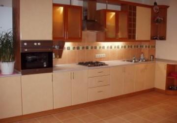 В чем преимущества кухонной мебели на заказ?