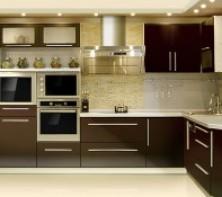 Мебель для кухни: красота, комфорт, надежность