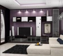 Мебель в гостиную: правильный выбор