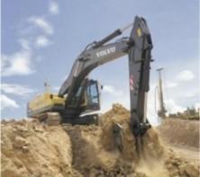 Земляные работы перед началом строительства