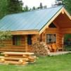 Сруб бани: выгоды деревянного строительства