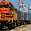 Доставка строительных материалов: железнодорожные перевозки по России