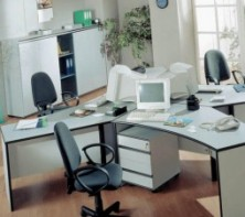 Офисная мебель Динн