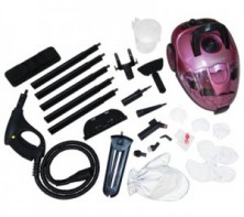 Многофункциональный отпариватель: уникальный бытовой прибор
