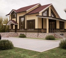 Особенности каркасно-щитовой технологии строительства домов