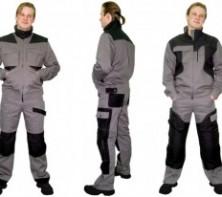 Основной элемент защиты сотрудников: рабочая одежда