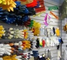 Необходимый элемент защиты сотрудников: перчатки ПВХ