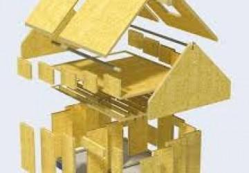 Строительство дома по канадской технологии: особенности методики