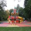 Оформляем детскую площадку