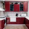 Кухонный гарнитур: основа красоты и комфорта вашей кухни