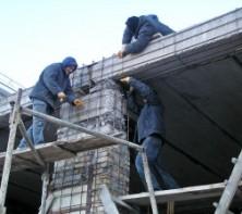 Восстановление и усиление конструкций зданий