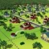 Земельный участок под индивидуальное строительство: Ломоносовский район