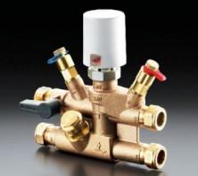 Оборудование регулирования температуры воздуха