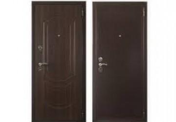 Стальные двери ZETTA