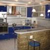 Оформление кухни: выбираем необходимые элементы оформления