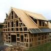 Методы возведения загородных домов и коттеджей