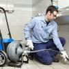 Прочистка засоров канализации: помощь специалистов