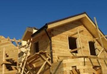 Строительство дома из бруса: перспективы и преимущества строительства