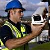 Охрана помещения: видеонаблюдение