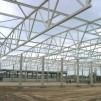 Металлоконструкции и их популярность в строительстве