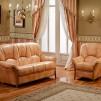 Кожаные диваны: выбираем идеальное качество