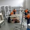 Производство пластиковых оконных конструкций