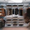 Гардеробная комната: основа чистоты и комфорта