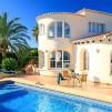 Приобретение домика в Испании