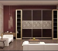 Шкаф купе для гостиных – это шедевры интерьера