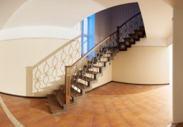 Особенности лестниц на металлическом каркасе