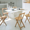 Кухонные стулья и особенность их выбора